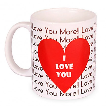 Love More With Coffee