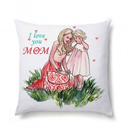 Lovely Cushion For Mom