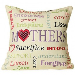 Comfort Love For Mom