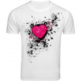 Heart Throbbing T shirt