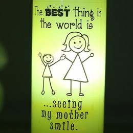 Best Smile Lamp