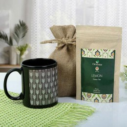 Tea With Mug Hamper