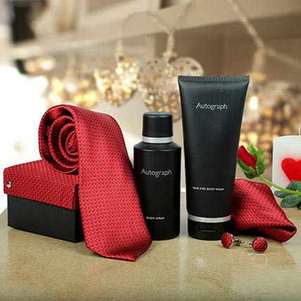 Premium Gift Hamper for Men