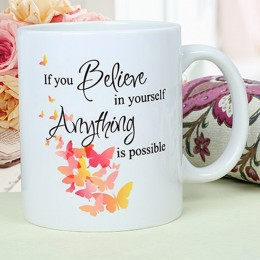 Womens Day Ceramic Mug