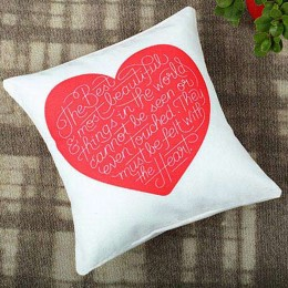 Beautiful Printed Cushion