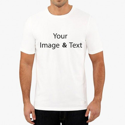 Attractive Personalized T Shirt
