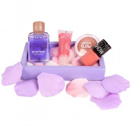 Coral Crazy Hamper