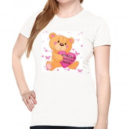 Momma Love T Shirt