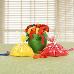 Colourful Holi Hamper
