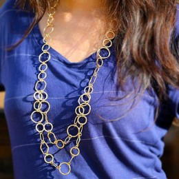 Stylish Chain Necklace