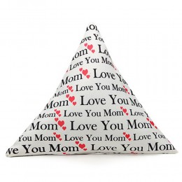 Love for Mom Cushion