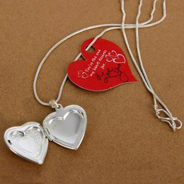 My Love Heart Locket
