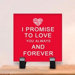 Promise to Love