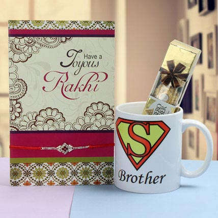 For The Super Brother