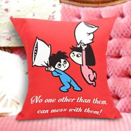 Cute N Adorable Cushion