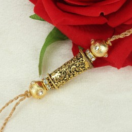 Bond Antique Rakhi