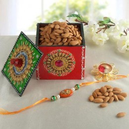 Happy Rakhi Gift