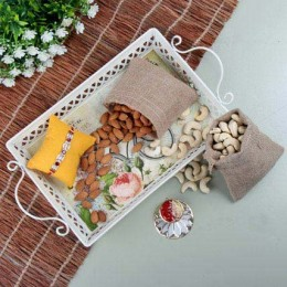 Big Rakhi Tray