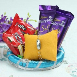Rakhi Pack for Bro
