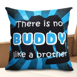 Best Buddy Cushion