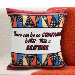 Better Bro Cushion