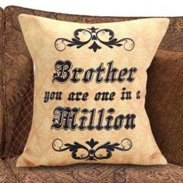 Feel Special Cushion