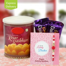 Flavour of love-Rakhi