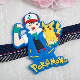 Adorable Pokemon Rakhi