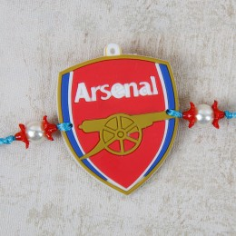 Arsenal Club Kids Rakhi